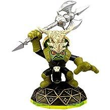 Skylanders LOOSE Figure Voodood with Card, Sticker & Code