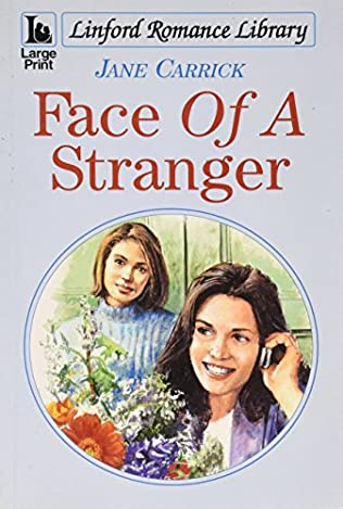 book cover of Face of a Stranger