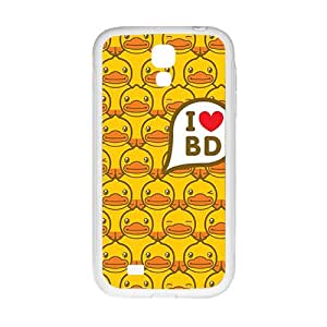 Lovely B.Duck fashion cell phone case for samsung galaxy s4