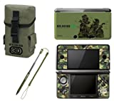 Hori Games For 3ds