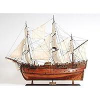 Antiguas Artesanías Modernas HMS Endeavour Collectible