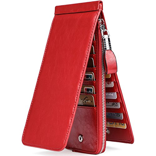 Buy women's wallet for credit cards