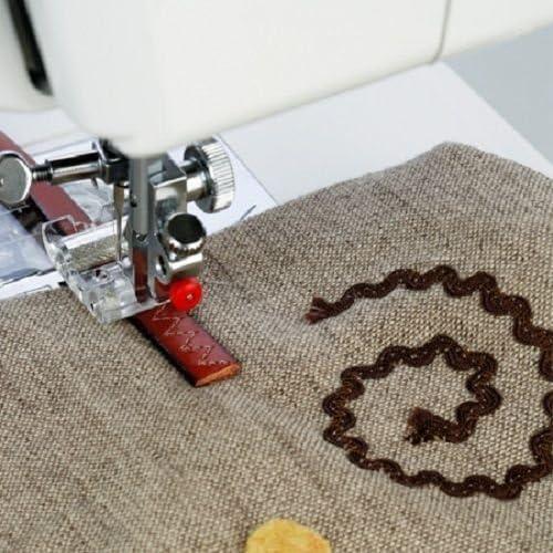 Rodillo de pie para máquinas de coser Janome, modelos 200316008 de ...
