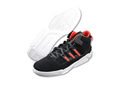 brand new b4c13 5538f Image Unavailable. Image not available for. Color adidas Mens Court Blaze  Lqc Basketball Shoes ...