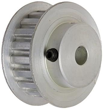 Gates Pb19xl037 Powergrip Aluminum Timing Pulley 1 5
