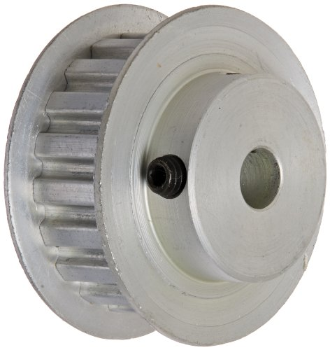 gates-pb19xl037-powergrip-aluminum-timing-pulley-1-5-pitch-19-groove-1210-pitch-diameter-1-4-to-1-2-