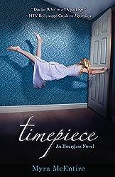 Timepiece: An Hourglass Novel (Hourglass Novels)
