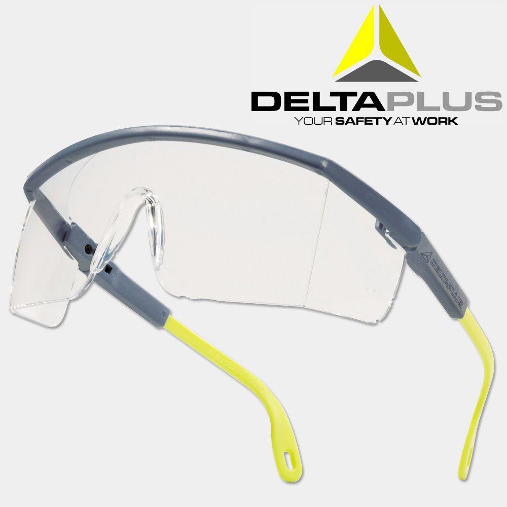 Delta Plus/ /Hip Hop protezione Kilimandjaro Grigio Giallo Policarbonato Grigio