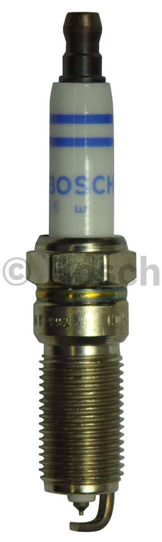 16 Piece Set of Bosch OEM Spark Plug # 0242230500 / FR8DPP33+ - Mercedes Benz OE #'s 0041591903/0041591926