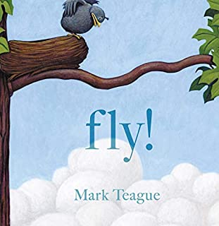 Book Cover: Fly!
