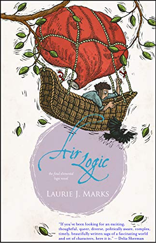 Air Logic: a novel (Elemental Logic)