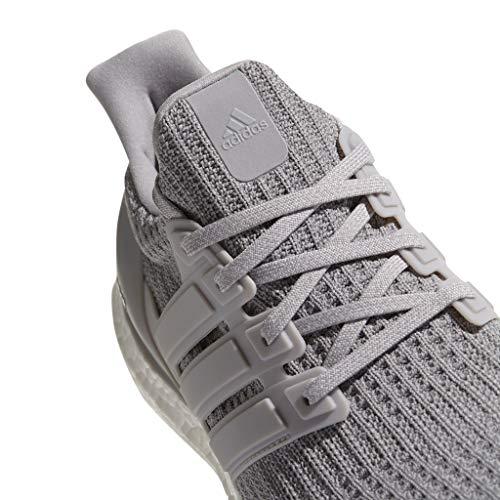 Parley Hombre Zapatillas Ultraboost Para negro Gris Adidas Deporte De Px5qwqT