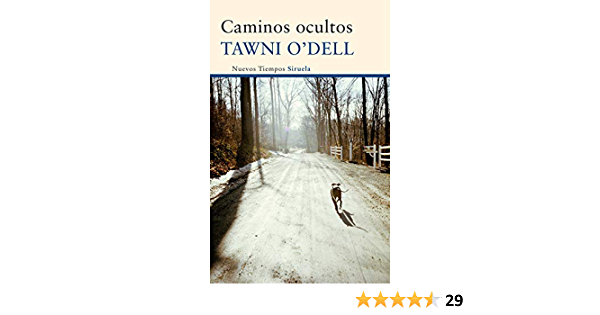 Caminos ocultos: 222 (Nuevos Tiempos): Amazon.es: ODell, Tawni, Ministral, Clara: Libros