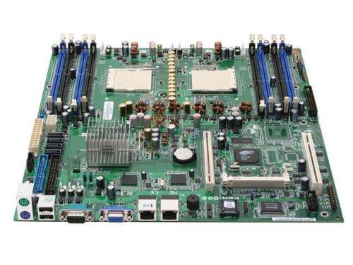 ASUS K8N-DRE NVIDIA nForce 2200 Professional Dual Socket 940 EATX Server Motherboard