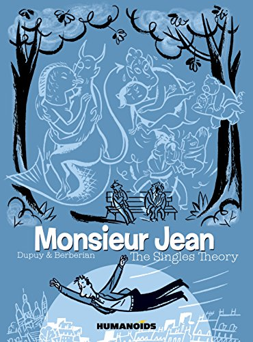 Monsieur Jean : The Singles Theory