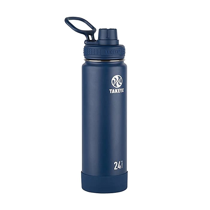 Top 10 Vacuum Insulated Stainless Steel Water Bottle Rove Lid