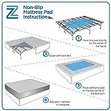 Zinus Non-Slip Pads for Mattresses & Rugs