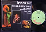 Life Is a Long Song (UK 1st pressing 7 inch vinyl single in picture sleeve)