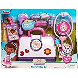 Disney Doc Mcstuffins Toy Hospital Doctor's Bag Set by Disney