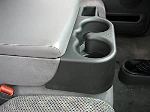 Amazon Com Add On Cup Holder For Dodge Ram 03 07 Incl