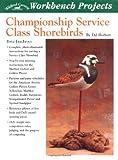 Championship Service Class Shorebirds, Del Herbert, 1881982483