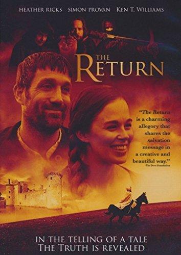 The Return - a powerful fairy tale of forgiveness and faith - family film by Bridgestone Multimedia Group