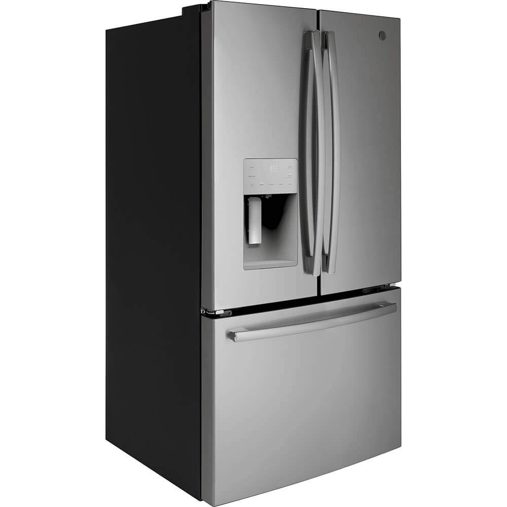 GE GFE26JSMSS French Door Refrigerato Refrigerators Appliances prb ...