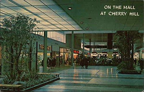 Cherry Hill Shopping Center Cherry Hill, New Jersey Original Vintage - Shopping Center Cherry Hills