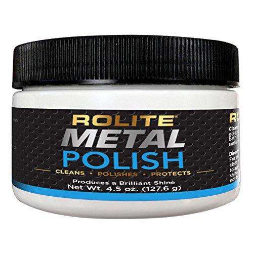 nickel polish - 1