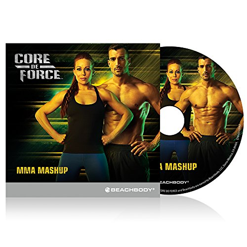 Beachbody Core De Force MMA Mashup (Best Base For Mma)