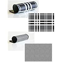 Schatzii Schatzii Smart Cloth Two-Pack - Swag Rag/Bullet BM2P-001