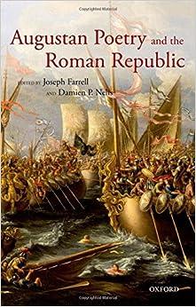 Descargar En Español Utorrent Augustan Poetry And The Roman Republic Epub Gratis Sin Registro