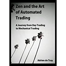 Mechanical day trading strategies