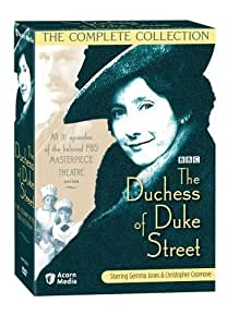 The Duchess of Duke Street - The Complete Collection by Acorn Media
