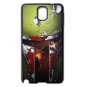 C-EUR Customized Print Star Wars Soldier Hard Skin Case Compatible For Samsung Galaxy Note 3 N9000 by Maris's Diary