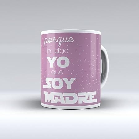 APRIL Taza cerámica Desayuno Regalo Original cumpleaños día ...