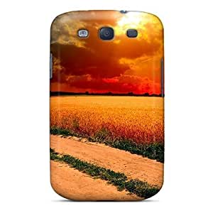 Tpu NcWAJhd733iIAmF Case Cover Protector For Galaxy S3 - Attractive Case