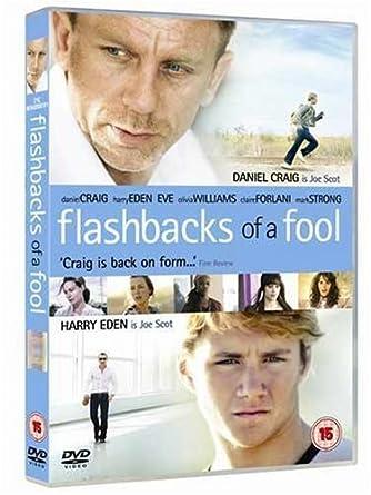 Flashbacks Of A Fool Dvd 2008 Amazoncouk Daniel
