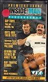 INSIDE MAN Gay VideoAgenda - Volume 1, Video #1 - Winter 1991