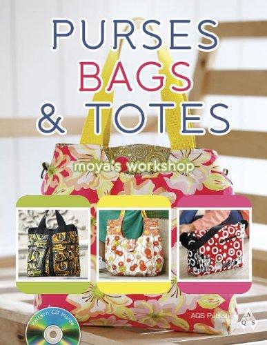 Download Purses Bags & Totes ebook