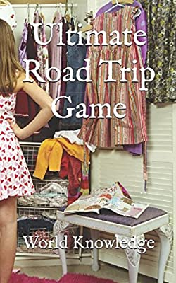 Ultimate Road Trip Game
