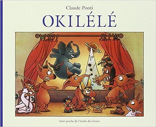 Descargar ebook gratisOkilele (French Edition) en español PDF DJVU FB2 by Claude Ponti