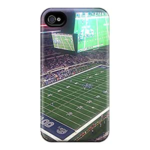 New Arrival Iphone 4/4s Case Dallas Cowboys Case Cover