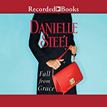 Fall from Grace Audiobook by Danielle Steel