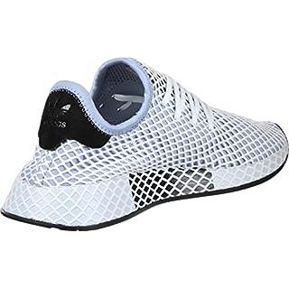 Adidas Deerupt Runner Womens Sneakers Blue