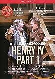 Henry IV Part 1 (Globe on Screen)