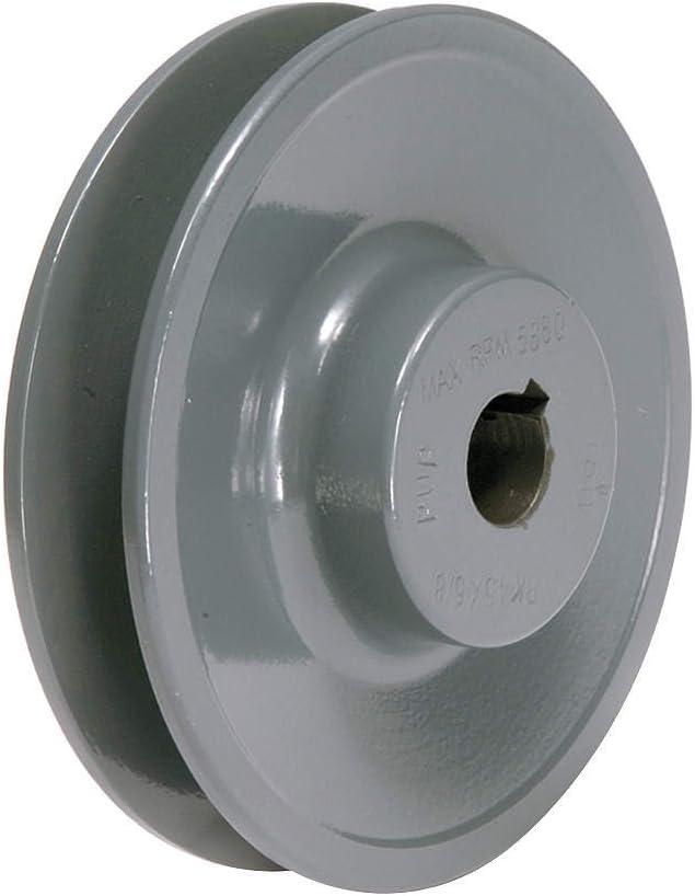 """3//4/"""" X 4 275-537 for sale online Stens V-belt Pulley"""