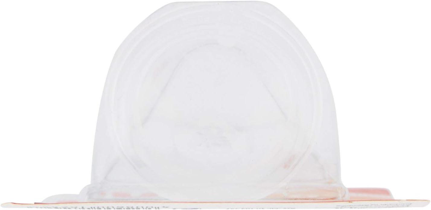 0-6 meses 2 piezas Nuk First Choice 10709255 Pezones S Blanco silicona