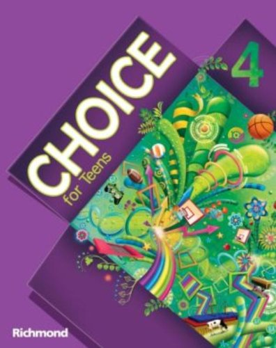 Choice for Teens. 4