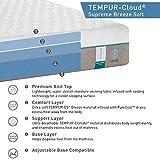 Tempur-Pedic TEMPUR-Cloud Supreme Breeze